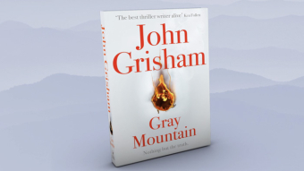 Grisham – Gray Mountain