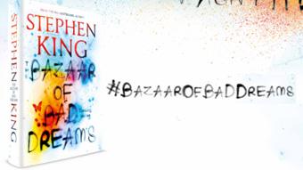 Bazaar of Bad Dreams
